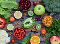 produkty bogate w witaminę c