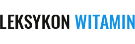 leksykon witamin logo