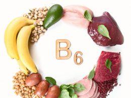 niedobór witaminy b6