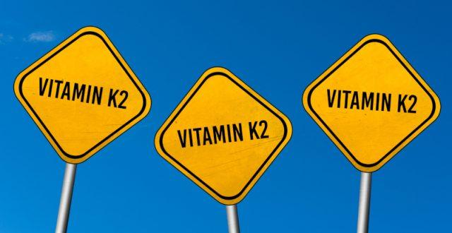 niedobór witaminy k2