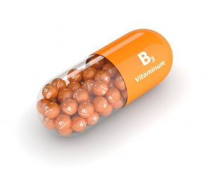 witamina b3 w kapsułkach